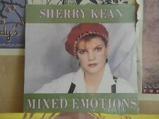 SHERRY KEAN, MIXED EMOTIONS - SEALED LP MLP-15010