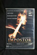 Impostor - Gary Sinise - R4 (D475)