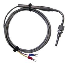 K Type Exhaust Gas Temperature (EGT) Sensor Probe 1250°C 3M Exhaust Emissions