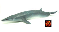 More details for sei whale sealife toy model figure by safari ltd 100098 brand new