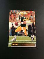 2001 Topps Stadium Club #125 BRETT FAVRE Packers Hofer $$ HOT $$