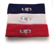 Ultimate Performance™ Sports HEADBAND - Ideal for Sporting Activities! Running