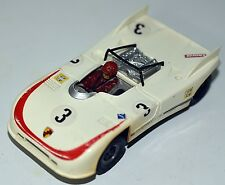 Carrera-Universal-132-Porsche 908 Edelversion-Nr-40432-Top