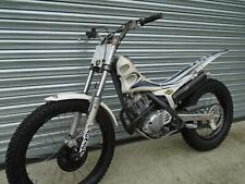Scorpa TY175F Trials bike