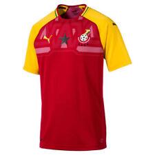 PUMA Ghana Home Football Shirts (National Teams)
