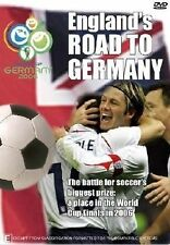 Sports DVD: 0/All (Region Free/Worldwide) Soccer DVD & Blu-ray Movies