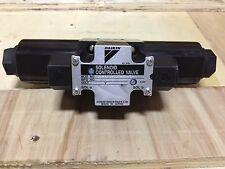 Daikin Low Watt Solenoid Controlled Valve LS-G02-2CP-30-EN