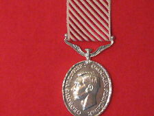 FULL SIZE AIR FORCE MEDAL AFM MEDAL MUSEUM COPY MEDAL WITH RIBBON.