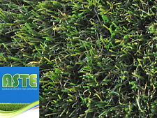 NEW 3.7m x 10m - 40mm Realistic Look Synthetic Grass Roll - Australian Made Turf