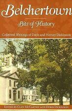 Belchertown: Bits of History, , New Book