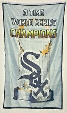 Chicago White sox world series banner flag 3X5'