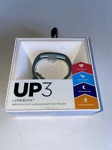 UP3 by Jawbone Heart Rate, Activity + Sleep Tracker Wireless Activity Green