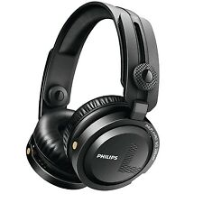 Philips A1Pro Professional DJ Headphone On-ear Flat folding A1-Pro