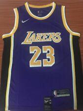 NEW CAMISETA NBA 2019/2020, LEBRON JAMES TALLA S,M,L,XL,XXL