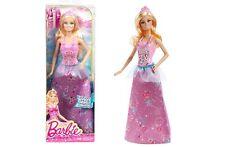 SFK Barbie Fairytale Magic Princess Barbie Doll, Purple