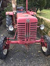 traktor schlepper ihc