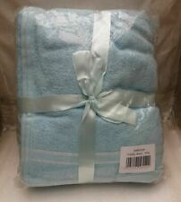 Egyptian Cotton Face Cloth Bath Washcloths
