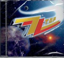 CD - ZZ TOP - Greatest hits