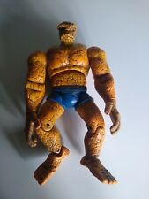 Marvel Legends Series II 2 The Thing Toybiz
