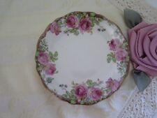 Royal Doulton Scalloped Pin Dish Tray English Rose D6071 VGC