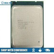 SR0KX E5-2670 Xeon Intel 8 Core 2.60Ghz 20M 115W CPU - 670523-001