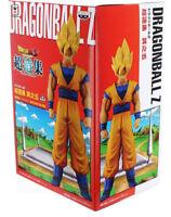 Super Saiyan Son Goku NEW