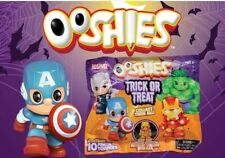 Marvel Ooshies Trick Or Treat 10 Pencil Toppers