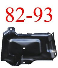 82 93 Chevy S10 Battery Tray, GMC S15, Oldsmobile 0870-240