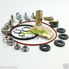 Turbocharger Turbo Rebuild Repair Kit for Garrett VNT25 GT2052 gt2056 gt2256