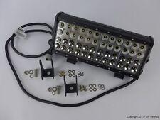 LED Arbeitsscheinwerfer Zusatzscheinwerfer light bar 4-reihig 144W IP67 10V-30V