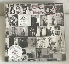 Rolling Stones Exile On Main Street 180 gram US vinyl LP limited edition SEALED