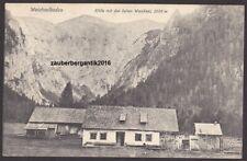 12200 Weichselboden Hölle mit der hohen Weichsel Bezirk Bruck-Mürzzuschlag