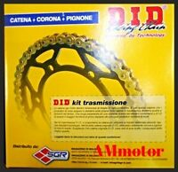 DID KIT HONDA CBR 600 RR 03 04 05 06 RAPPORTI 16 42 CATENA DID 525 VX