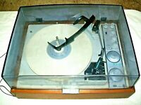 VINTAGE  KLH MODEL 24 COMPACT STEREO SYSTEM , 1960's , NO SPEAKERS