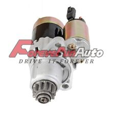 New Starter for Nissan Altima 2.5L 02 03 04 05 06 07 17835