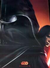 Star Wars EP 3 Teaser EPISODE III original Kino Plakat A1 gerollt