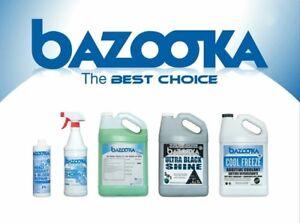 Bazooka Biodegradable Machine Shop Degreaser Of Bottle 32oz