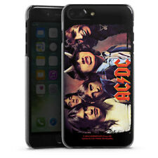 Apple iPhone 7 Plus Handyhülle Case Hülle - ACDC HIGHWAY