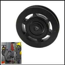 Universal Lift Heavy Load Pulley Winch Prospecting Rope Cable Plastic Purpose