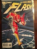 The Flash issue #2 Greg Capullo 1:25 Variant NM DC New 52 Buccelleto Manapul