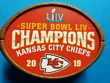 2019 Hallmark Ornament Kansas City Chiefs Superbowl Champions Mahomes New