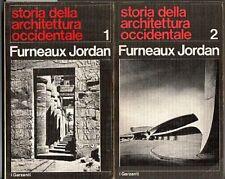 Storia dell'architettura occidentale. Furneaux Jordan