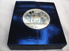 E.T. The Extra Terrestrial Ultimate Gift Box Set 2002