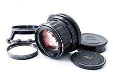 Pentax SMC Takumar 6X7 105mm f/2.4 Lens w/handle grip for 67 II from Japan [954]