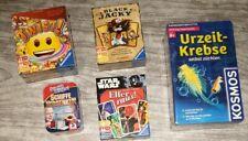 Spiele Set für Kinder 5 teilig