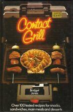 Contact Grill-Bridget Jones