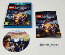 Nintendo Wii U - LEGO The Hobbit - PAL