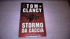 Stormo da caccia - Tom Clancy - Mondadori – 1998