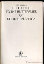ENTOMOLOGIA - FIELD GUIDE TO THE BUTTERFLIES OF SOUTHERN AFRICA - MIGDOLL