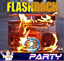 Dj Video Mix - THE FLASHBACK PARTY HITMIX 2 - 70s/80s/90s  Classic Hits!!!!!!